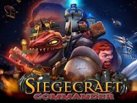 Game Siegecraft Commander Apk v1.2.4270 For Android