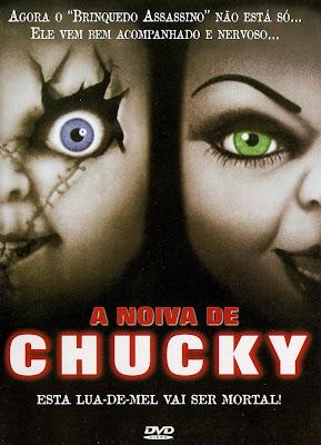 A Noiva de Chucky - DVDRip Dublado