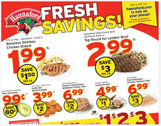 Hannaford Weekly Ad This Week