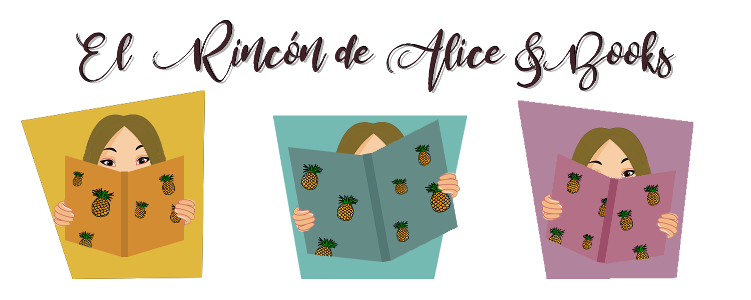 El Rincón de Alice and Books
