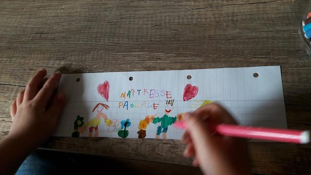 idée cadeau facile maitre maitresse atsem ecole pot a crayon creation tutoriel enfant