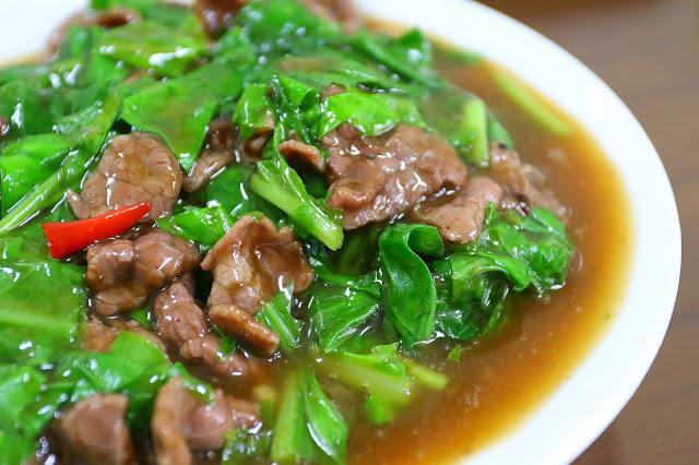 [台南][新營] 輝旺牛肉湯
