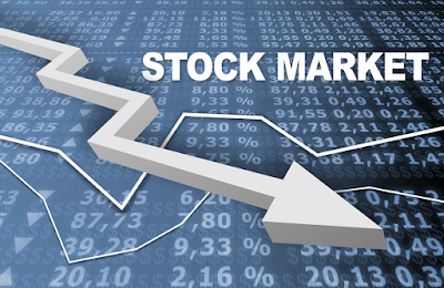 Stock market trends