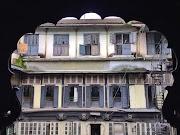 "My Vist To The ""Vishrambaug Wada"""