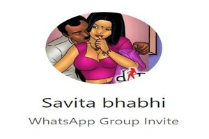 69+ Savita Bhabhi WhatsApp Group Link Of 2019