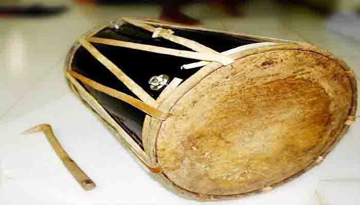 Inilah 16 Alat Musik Membranophone Modern dan Tradisional Lengkap Gambar dan Penjelasannya