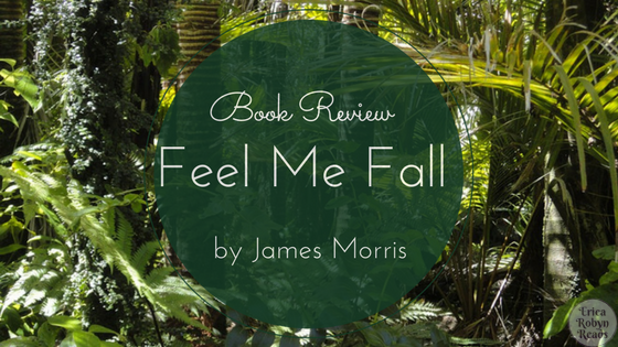 Book Review of Feel Me Fall by James Morris