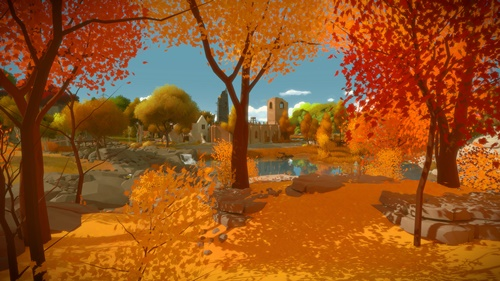 The Witness (GOG) - PC (Download Completo em Torrent)