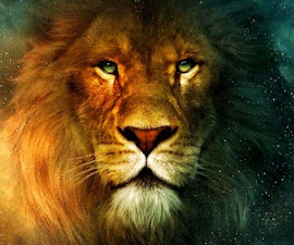 BE A LION FOR GOD!