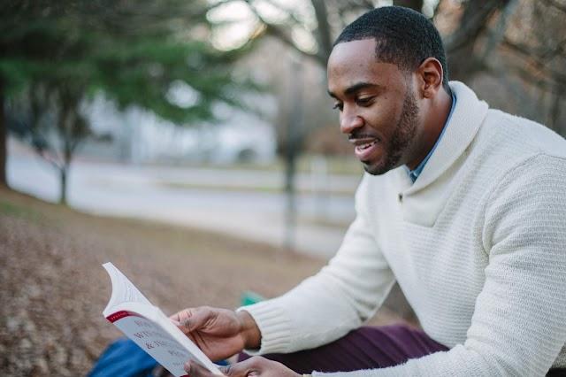 6 Books Every Entrepreneur, Creative and Hustler Should Read