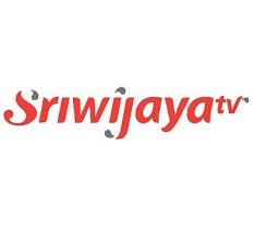 Logo PT Sriwijaya Palembang Televisi