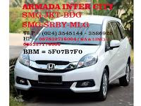 Jadwal Travel Armada Inter City Semarang - Malang PP