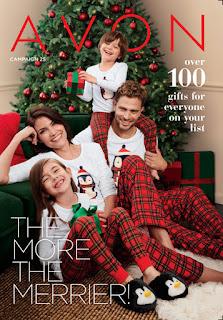 avon catalog 25 2018