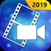 PowerDirector Video Editor App v5.3.0 [Unlocked + AOSP] APK