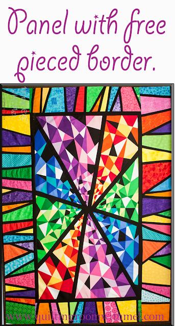 northcott colorworks panel