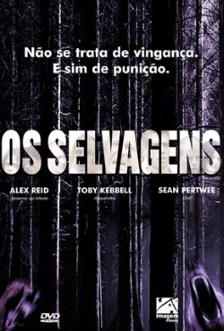 Os Selvagens Torrent Thumb