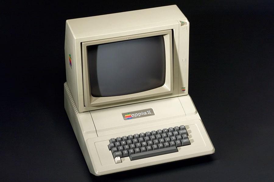 История возникновения компьютера и готовая техника