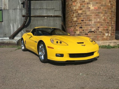 2011 Chevy Corvette Grand Sport for sale Purifoy Chevrolet Near Denver