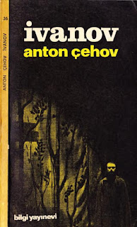 Anton Çehov - İvanov