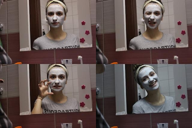 Sephora Mud mask review