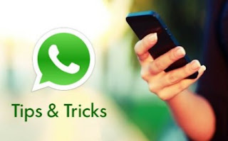 WhatsApp Tricks Tricks