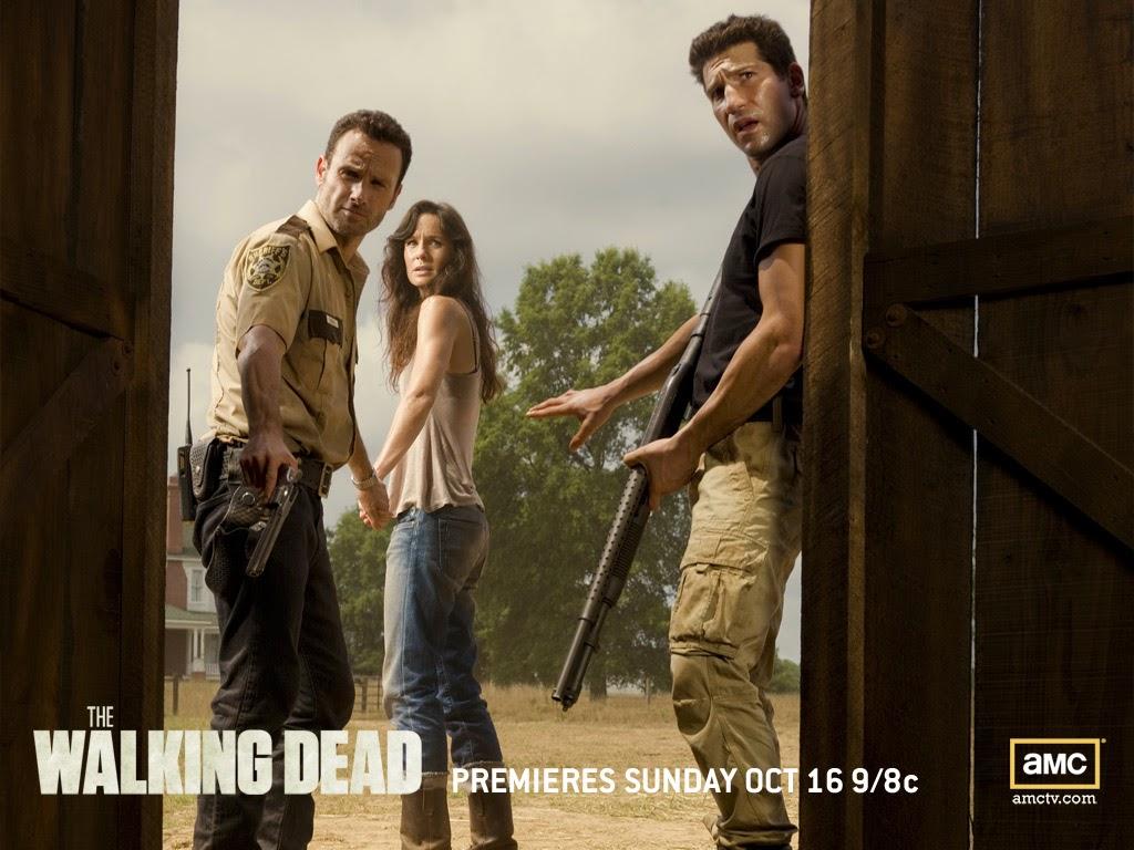 The Walking Dead Full Hd Fondo De Pantalla And Fondo De: Wallpapers The Walking Dead HD