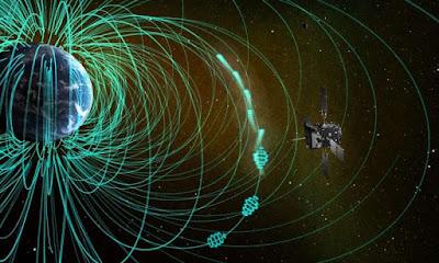 Els científics observen directament la dinàmica electrònica de les aurores boreals