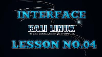 4 Learn Complete Kali Linux In Urdu Hindi 2016   Kali Linux Interface