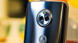 Moto X4 Launched Alongside The Dual Photographic Idiot Box Camera Setup Together With Ip 68 Rating