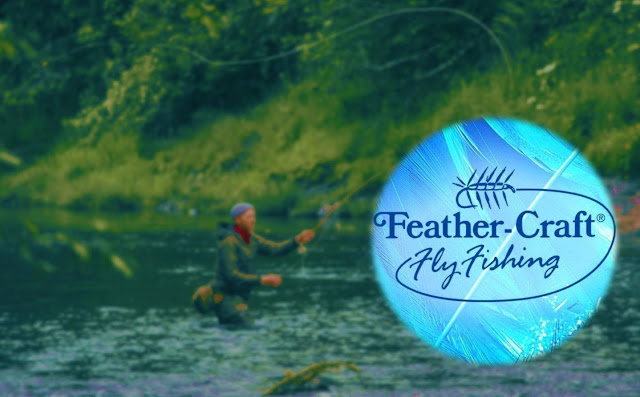 The Feather Craft Fly Fishing Store