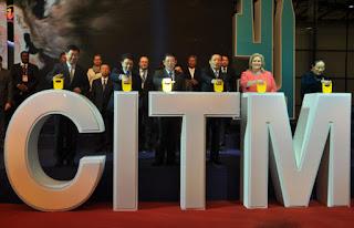 China International Travel Mart (CITM)