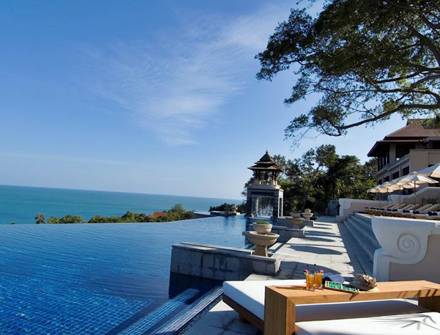 Pareri statiuni de LUX din Thailanda resorturi romantice exotice