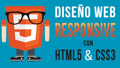 Diseño Web Responsive con HTML5 y CSS3 (e-SandraEDU)