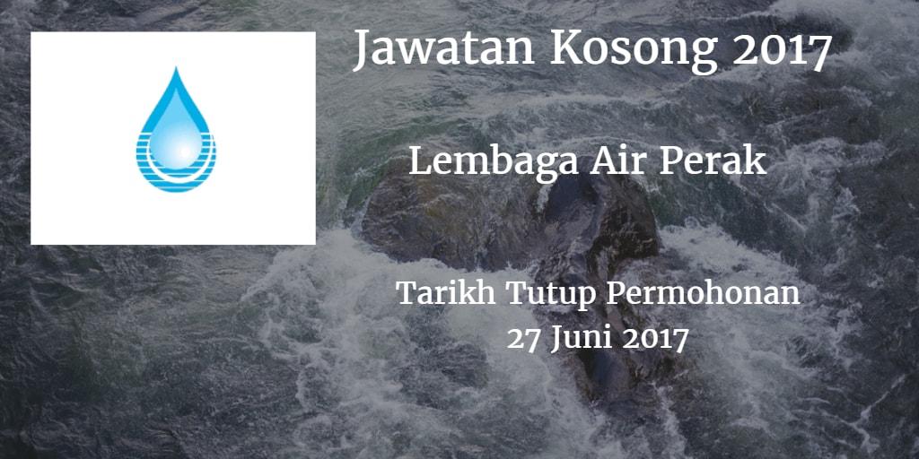 Jawatan Kosong LAP 27 Juni 2017