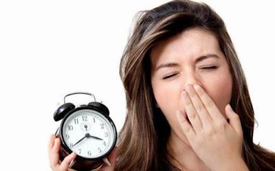 Su falta de sueño podría provocar Estos 4 Enfermedades Peligrosas