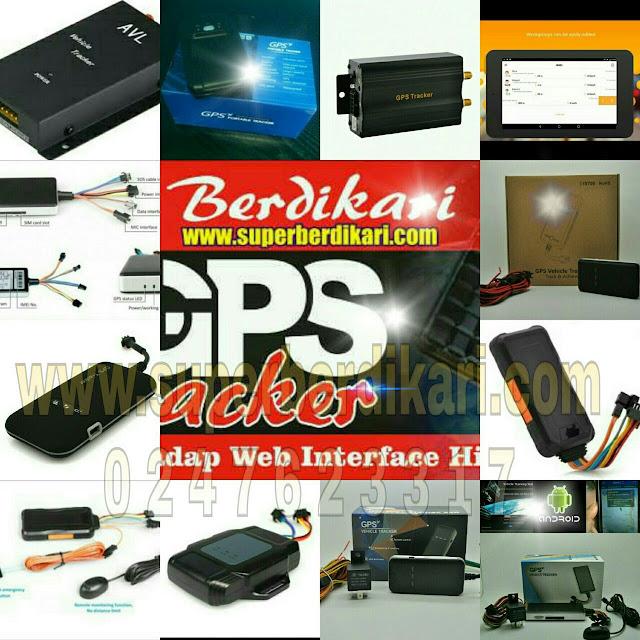 importir distributor gps tracker