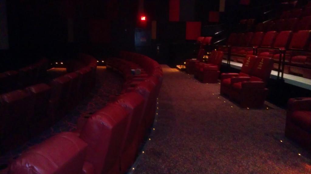 Theater #6
