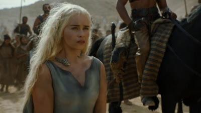 Game of Thrones (TV-Show / Series) - Season 6 Red Band Trailer - Screenshot