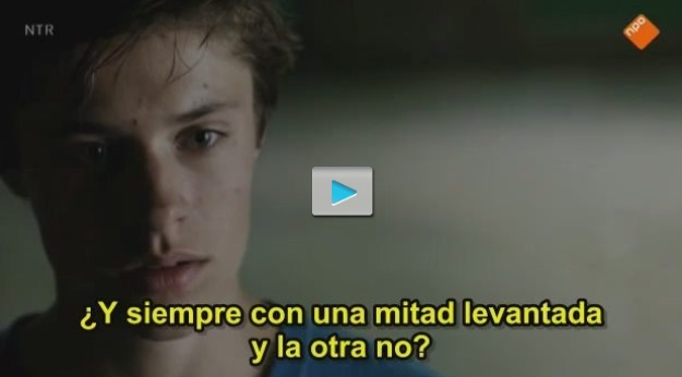 CLIC PARA VER VIDEO Jongens - Boys - PELICULA - 2014 - Holanda - Subtitulos español