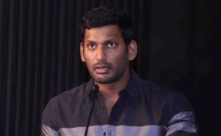 Simbu fans trolls Vishal