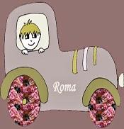 guidare a Roma