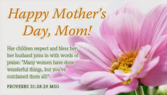 mothers day quotes for from husband