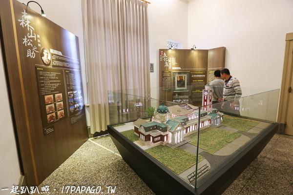 日治時期台南地方法院建築師-森山松之助的介紹