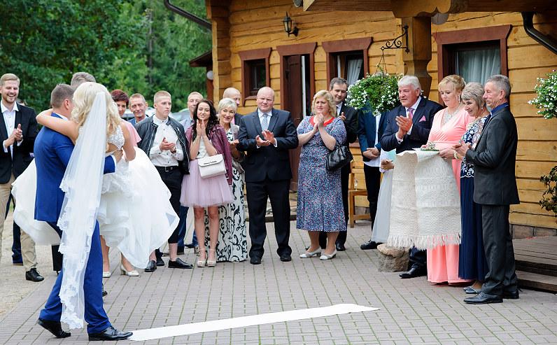 vestuvinės tradicijos