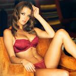 Las Curvas De Alyssa Arce Al Desnudo Para Playboy. Foto 10