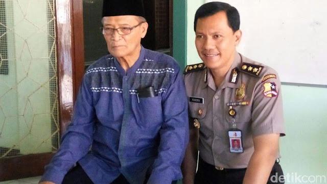 Buya Syafii Sebut Isu Kebangkitan Komunisme Mimpi di Siang Bolong
