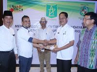 Dorong Pemko Medan Wujudkan Episentrum Kebudayaan Melayu