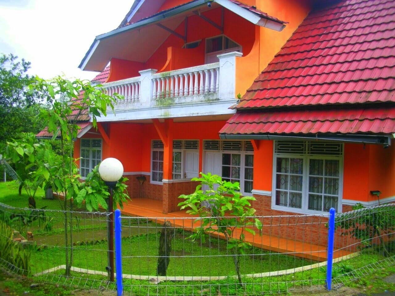 daftar harga villa di ciater