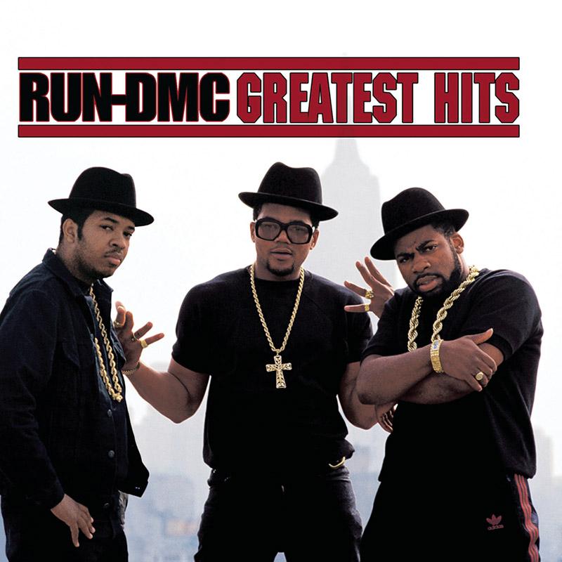 Run Dmc At The Long Beach Arena