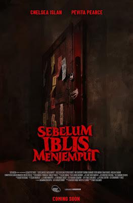 Sinopsis Film Sebelum Iblis Menjemput (2018)